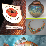 AFAS Red Dog Gallery