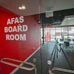 AFAS Building Rentals